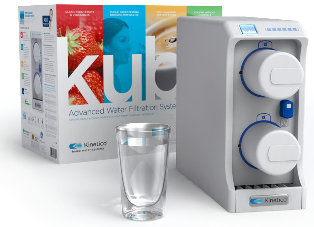 Kube Water System